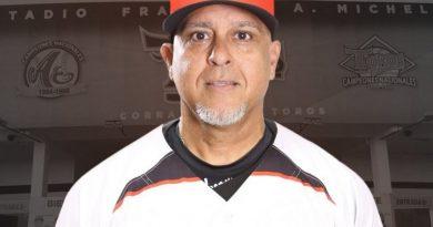 Los Toros anuncian a Lino Rivera como su dirigente para próxima temporada