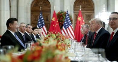 EEUU y China se reúnen en Pekín bajo presión para alcanzar un acuerdo comercial
