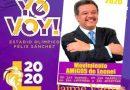 """""""Yo Voy"""": Invade las redes sociales y se convierte en la Frase más popular para el 5 de Mayo en la Republica Dominicana y en el extranjero donde viven los Quisqueyanos. #YoVoy"""