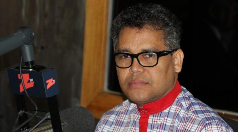Peña: crisis política generada por el PLD está agudizando la crisis económica en RD