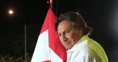 Capturan al expresidente Toledo en EEUU ante pedido de extradición de Perú por corrupción