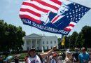 Trump prepara mega celebración por el 4 de julio