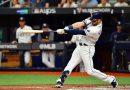 Los Rays sacan su poder en Tropicana Field para apalear a los Astros