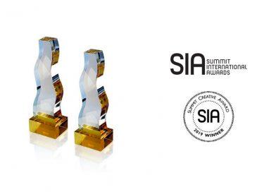 Dos campañas de turismo de RD reconocidas por la Organización SIA (Summit International Awards)