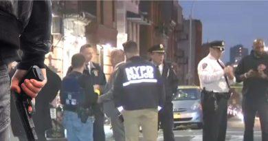 Al menos 10 heridos en feriado Acción de Gracias en El Bronx
