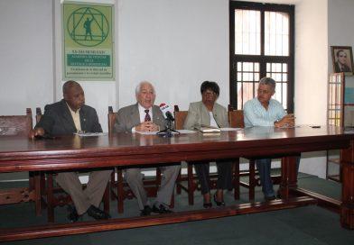 Academia de Ciencias y UASD solicitan al Poder Ejecutivo restitución Parque Manolo Tavares Justo