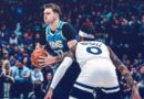 Hardaway y Doncic lideran triunfo de Mavericks ante Timberwolves