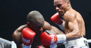 Boxeo RD allana camino de regreso al deporte con velada el 30 de mayo