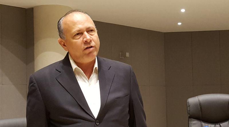 Robert Arias afirma Karen Ricardo ha iniciado su campaña a la alcaldía anticipada