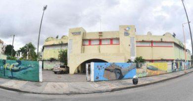 Inician trabajos para convertir el Estadio La Normal en un museo de béisbol