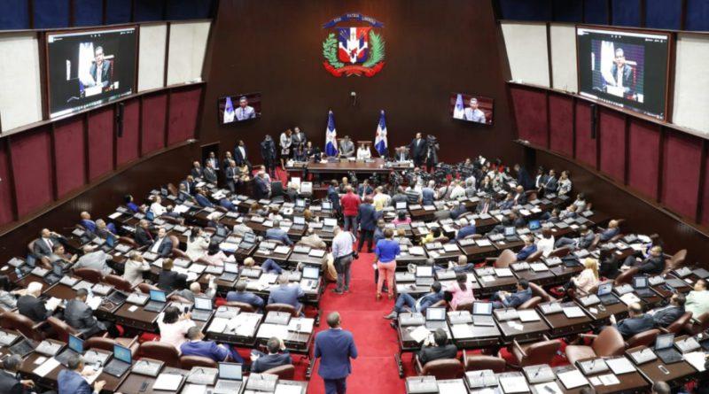 Comisión permanentes de obras públicas de la Cámara de Diputados visita este viernes el municipio de Santo Domingo Este.