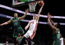 El Heat de Miami se asegura un puesto en los playoffs de la NBA