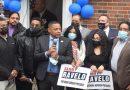 Dominicano oficializa candidatura a la presidencia del condado del Bronx