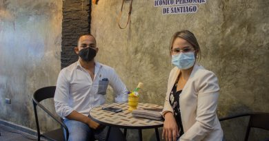 Nuevo lugar en Santiago con concepto «marca Ciudad Corazón»