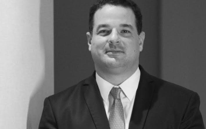 Armando Paíno Henríquez Daje es designado director ejecutivo del Consejo Directivo del Fideicomiso Público-Privado
