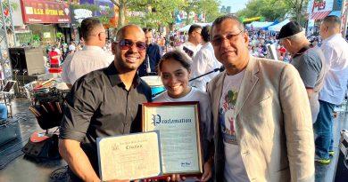 ANTHONY REY, un dominicano exitoso en Univisión Radio