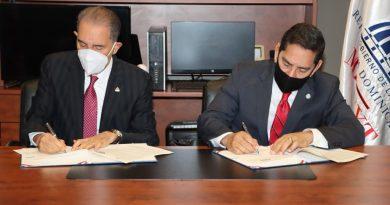 MESCYT y Consulado de la República Dominicana en NY suscriben convenio para beneficiar a dominicanos residentes en EE.UU.